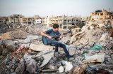 """The Gaza Strip """"could be uninhabitable by 2020,"""" news agencies reported the UN warning"""