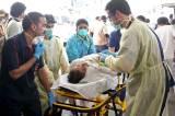 Hajj Stampede: Saudi Arabia Says 700 Dead, 800 Injured In Mina, Near Mecca