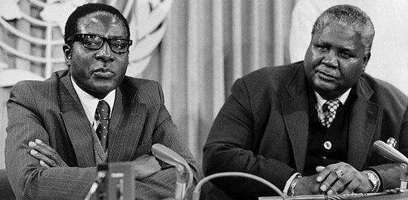 New 'Ndebele king' trashes Unity Accord