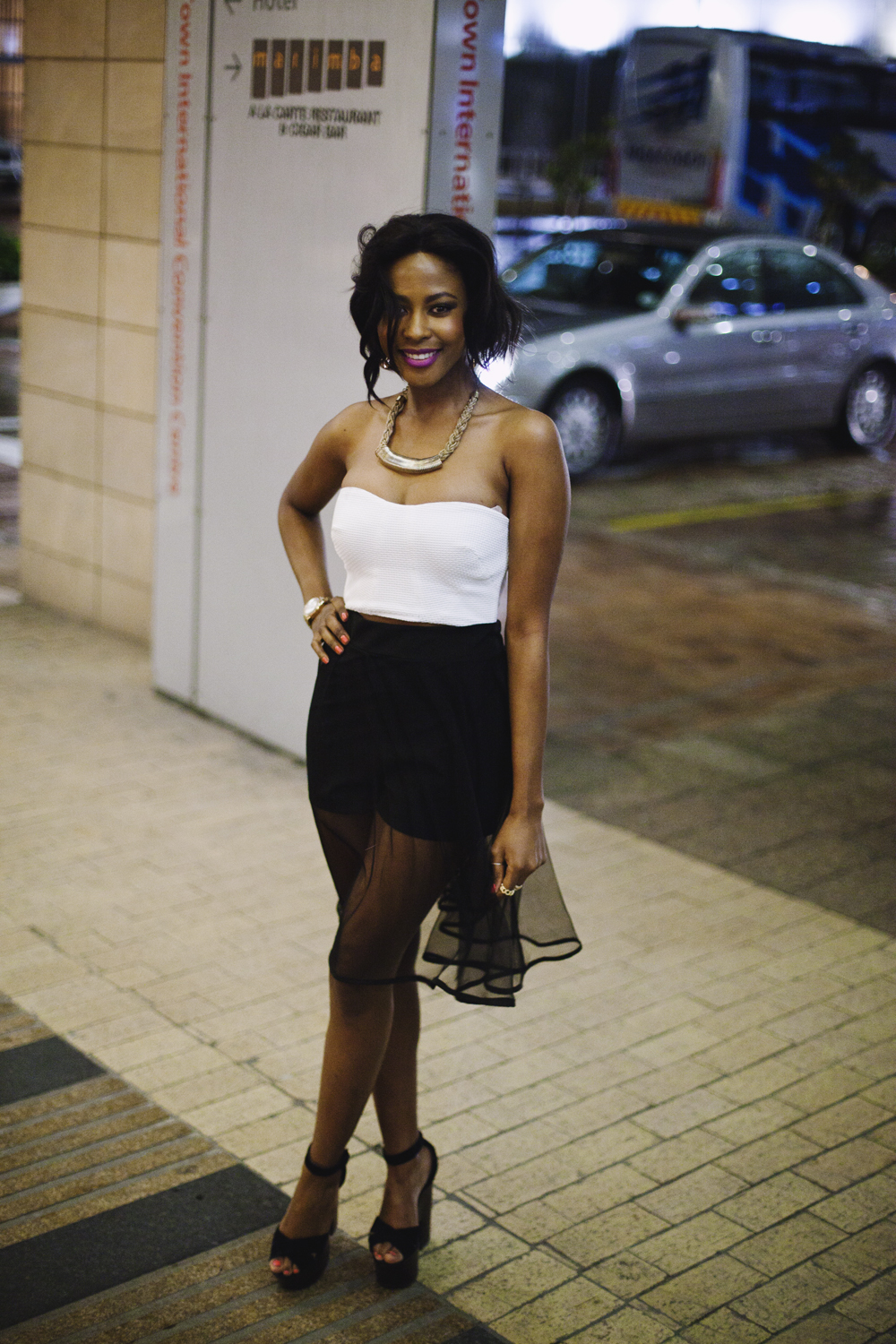 Joburg Graduate Professional Woman Looking For Man To