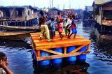 The Nigerian School That Floats On Water: Africa's Most Talented Innovators Meet In Kenya