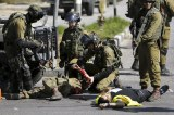 Israelis Shoot Dead Three Palestinian 'Knife Attackers' Including A 16-Year-Old Boy