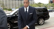 Jay-Z racked up an $80,000 bar tab and left an $11,000 tip