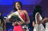 Pamela Peter Vigboro Leesi Crowned Miss Nigeria 2015