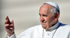 Pope Gives Nigerian Priests An Ultimatum – You'll Be Fired If You Don't Obey