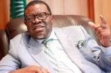 Namibia President Geingob's Hits and Misses