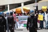 Zimbabwe Civil Servants Reject Govt's U.S.$100 Offer