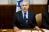 Prime Minister Benjamin Netanyahu Addresses Parliament