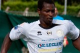 Footballer Ben Idrissa Derme Dies During French Cup Match