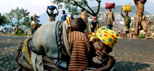 More Evidence Pins France On 1994 Rwanda Genocide