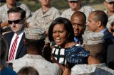 'Now We Are Feeling What Not Having Hope Feels Like', Says Michelle Obama