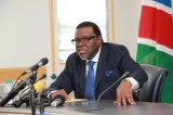 Namibian President Off to Zimbabwe for State Visit