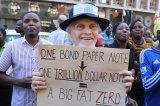 Robert Mugabe Uses Presidential Powers to Legalise Bond Notes