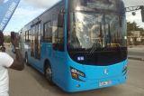 President John Magufuli Urged Bus Rapid Transit Firm to Make Profit During Launch