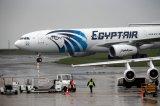 EgyptAir obtains highest aviation safety rates