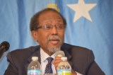 Khatumo Leader Ali Khalif Galaydh in Djibouti for a Peace Deal