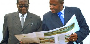 Former Zimbabwe governor Gideon Gono appointed as SEZ chair