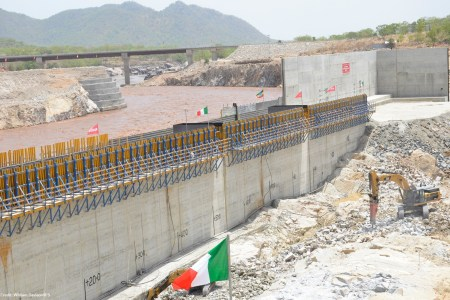 Why Grand Ethiopian Renaissance Dam Is Symbol of New Might, National Consensus