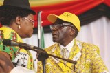 """Strongman Mugabe Says Did Not Want Hillary Clinton to Win Us Elections, President Trump Could """"Re-Look Sanctions"""""""