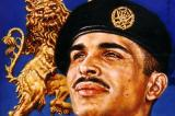 The life and struggles of King Hussein of Jordan, from the assassination of his grandfather to the rise of the PLO