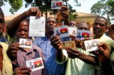 Angola's Ruling Party MPLA Ready to Win Elections