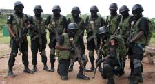 Four British missionaries are kidnapped by gunmen in Nigeria