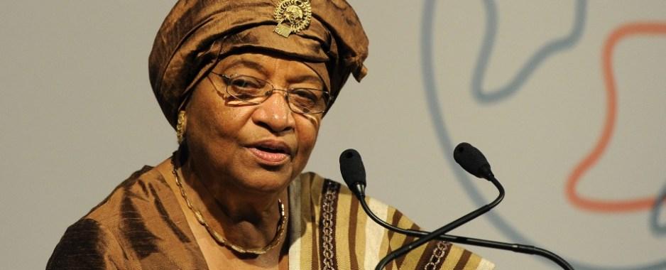 President Ellen Johnson Sirleaf Extols Grand Kru Citizens