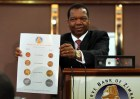 Zimbabwe Central Bank Governer John Mangudya fired by ED, World Bank's Andrew Bvumbe takes over