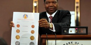 Zimbabwe Central Bank Governor Mangudya: 'We messed up'