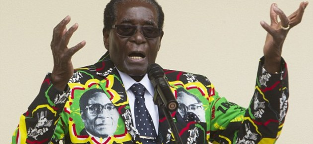At 93, Will Robert Mugabe live to see his last election?
