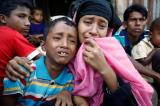 Myanmar army has carried out mass killings of Muslim minority, UN rights office says, in possible ethnic cleansing