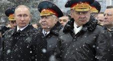 President Vladimir Putin Warns North Korea Situation Has 'Seriously Deteriorated'