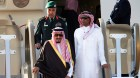 Saudi royal urges coup to depose King Salman, protect kingdom from harm