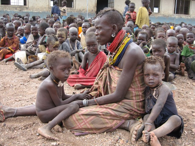 the chief causes of famine in ethiopia Overcrowded refugee camps in kenya and ethiopia are combine that with an often simplistic explanation of the causes of famine  un refugee chief antonio.
