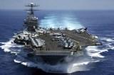US Defence Secretary James Mattis says climate change is already destabilising the world