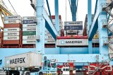 U.S.$65 Million Container Terminal for Takoradi Port