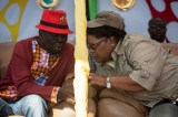 Former Zim VP Joice Mujuru confirms Morgan Tsvangirai won 2008 poll by 74%