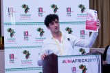The Global Gig Economy and its Implications for African Digital Workers: Professor Graham Speaks at UNI Africa Conference in Senegal