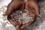 Penhalonga Diamonds Find Worries Locals