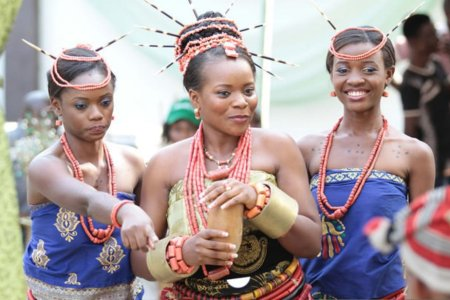 Despite Economic Recession, Nigerians Are Africa's Sixth Happiest People