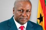Life After Presidency – the John Mahama Way