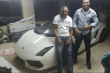 Lamborghini Leads To Arrest of South Africa OR Tambo Airport Heist Suspects