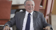 Brazil's corruption inquiry list names all the power players – except the president