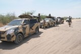 Nigeria, Lake Chad Region Porous Borders Pose Threats to Security, Lives