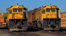 National Railways of Zimbabwe sinking like Zisco, warns former executive