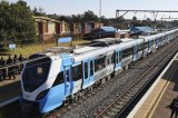 South African Rail Agency Board Dissolved Amid Corruption Probe