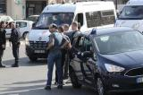 Armed teenager arrested after school shooting in French town of Grasse