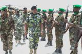 President Kenyatta makes historic visit to KDF in Somali