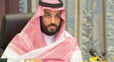 Saudi Prince Mohammed bin Salman says Trump is a true friend to Muslims