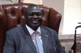 South Sudan Wants Rebel Leader Riek Machar Declared a Terrorist